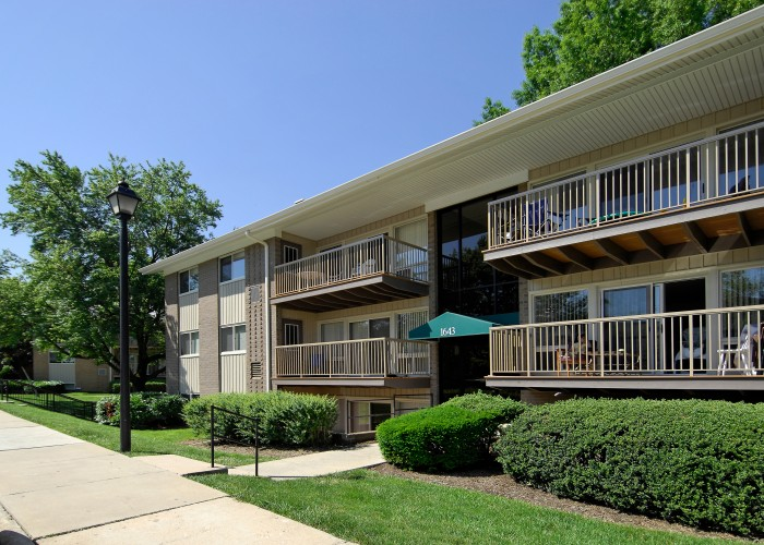 Rockville MD Polinger Company - Apartments in rockville md near metro