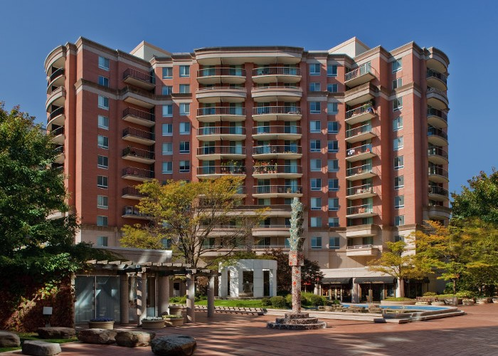 Apartments Near Walter Reed Medical Center