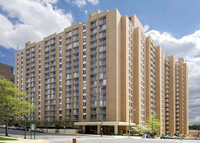 Chevy chase md polinger company - Highland house apartments ...