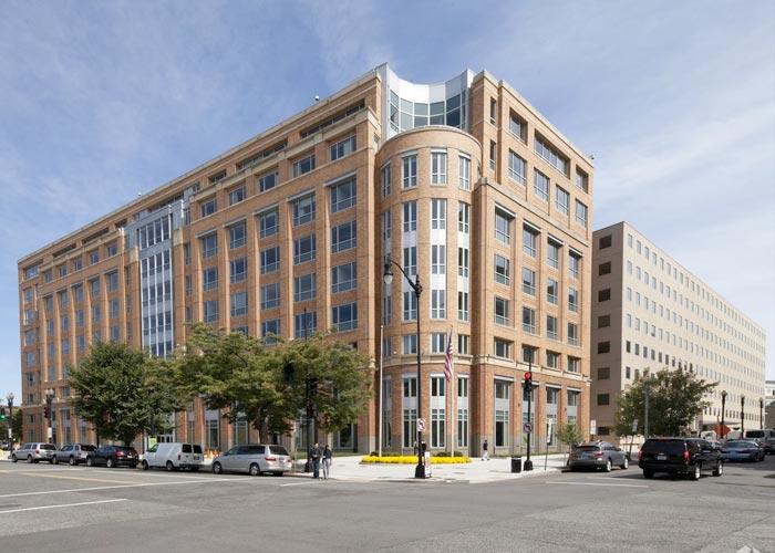 Commercial office polinger company for 572 washington terrace audubon nj